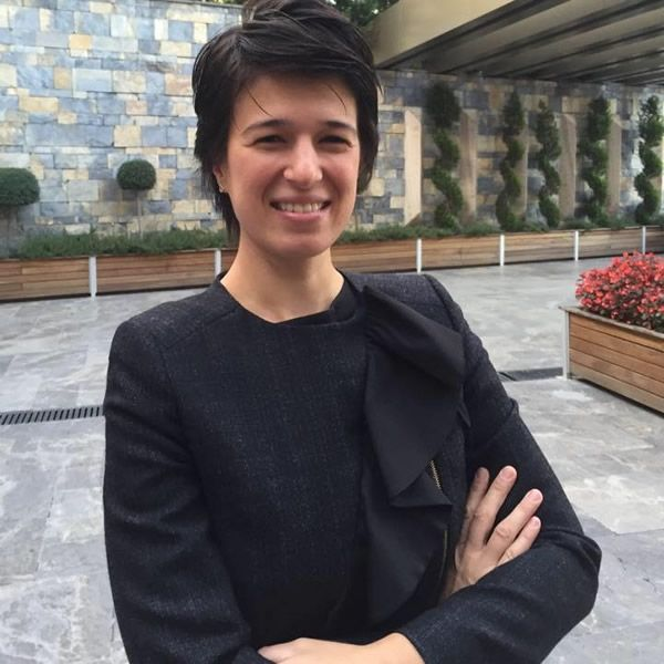Berna Aşıroğlu